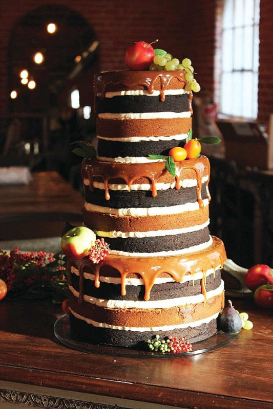 California-Sweet-And-Simple-Wedding-Cakes