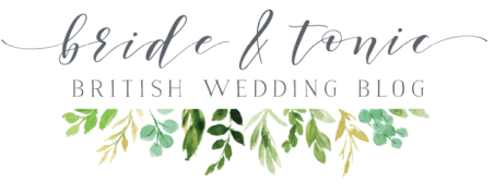 British Wedding Blog